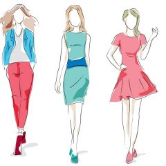 5 Innovative Ways to Start your Fashion Designing Career