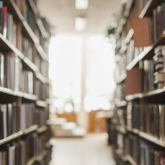 5 Roles your College Library can Play in Building Your Career